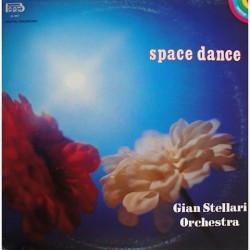 Gian Stellari Orchestra - Space Dance BL 4061