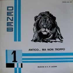 A. R. Luciani - Antico...ma non troppo DNB 0101