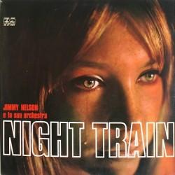 Jimmy Nelson - Night Train AR LP 11017