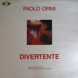 Paolo Ormi - Divertente OM 001