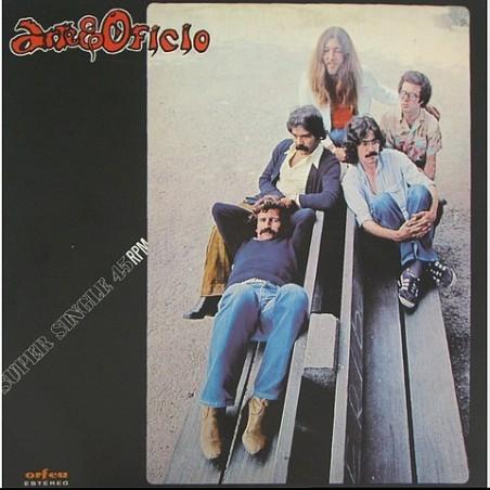 Arte e Oficio - Come hear the band SSAT 2