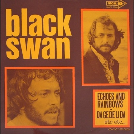 Black Swan - Echoes and rainbows etc etc... MAPS 5666