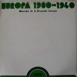 A. R. Luciani - Europa 1930-1940 DNB 0115