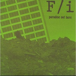 F / i - Paradise out here 15764