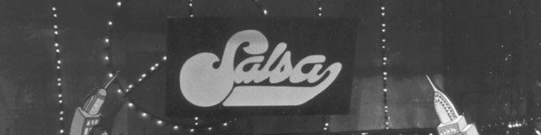 Latin, Salsa, Afro