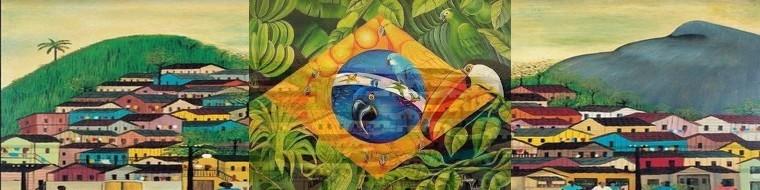 Brasil, Tropicalia, Samba, Bossa, MPB
